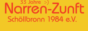 Narrenzunft Schöllbronn 1984 e.V.